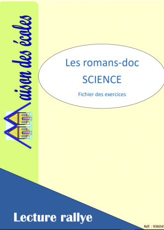 Rallye lecture incroyables destins fichier exercices